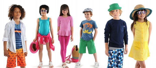 Strategies For Purchasing Your Children's Summer time Clothing