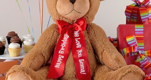 """I Miss You! See You """"Beary"""" Soon!"""