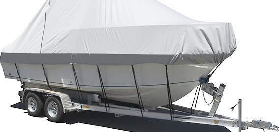 Make a Boat Winterizing Checklist before Storing your Boat