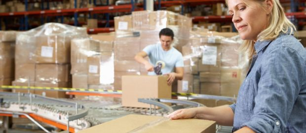 Five Ways To Choose The Best Shipping Provider For Your Ecommerce Shop