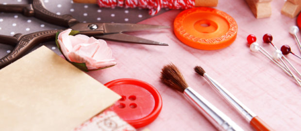Buy Your Craft Supplies Online
