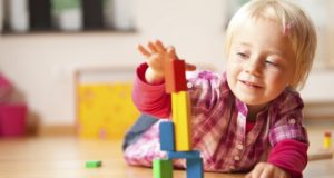 How Sand Play Encourages Cognitive, Physical, and Social Development
