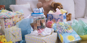 Tips When Choosing A Baby's Gift