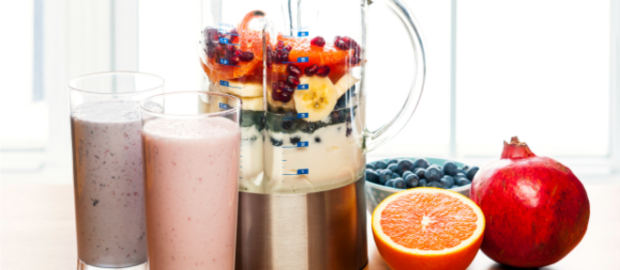 Five Things You Didn't Know Blenders Could Be Used For
