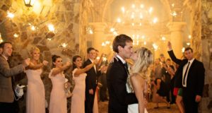 3 Tips on Shopping for Wedding Sparklers