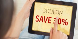 How to Save on your Monthly Expenses with Discount Coupons
