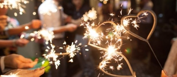 Where to Buy Sparklers for a Wedding