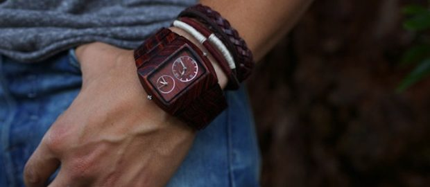 5 Efficient Ways to Care for Your Wooden Watch