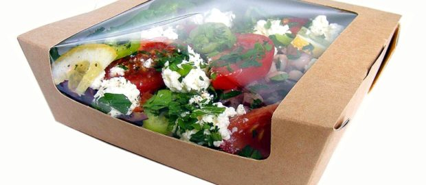 The benefits of a sandwich container