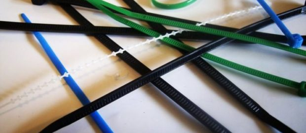 How to Order Cable Ties