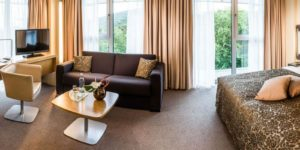 If you are ready to get more than a hotel stay and experience personal service