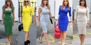 Five Style Secrets to Dress like a Celebrity