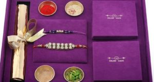 How to get the Best Rakhi for your Brothers living abroad?