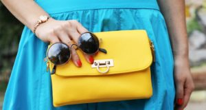Backpack Purses: The Best Option for Women on the Go