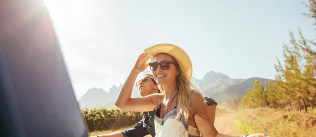 How to protect yourself from UV rays