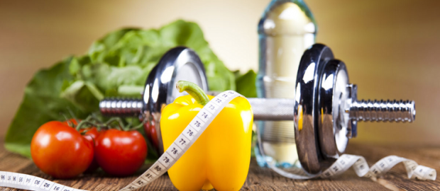 The tools needed for a healthy lifestyle