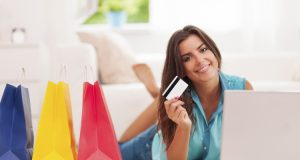 Five Tips to Save Money While Shopping Online