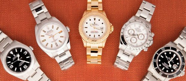 What is the Best Advice for Someone Who Wishes to Sell Watches?