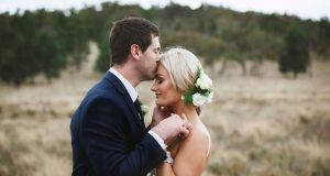 The Best Blooms for the Best Couples on their Wedding Day