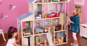 6 Ways to Select the Best Dollhouse