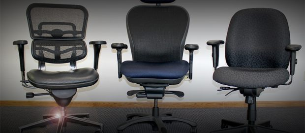 Your Simplified Guide For Buying Ergonomic Office Chairs!