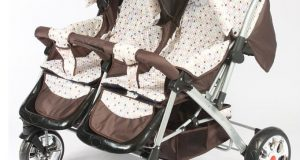 Stylish And Comfortable Stroller To Enhance The Ease Of Movement