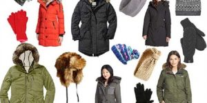 5 Essential Types Of Winterwear You Need In Your Closet!