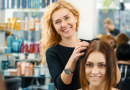 Learning Professional Salon Techniques