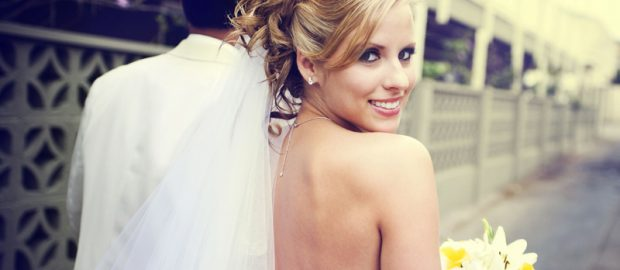 Choosing the Perfect Wedding Day Accessories
