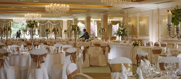 What to Ask When Choosing a Wedding Venue