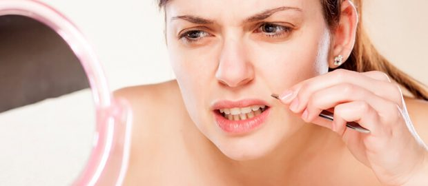 How to Deal With Hirsutism?