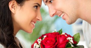 The Uninitiated Man's Secret Guide to Choose Roses for Romance