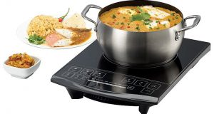 Brief Guide to Understand Induction Cooktop's Working and Advantages