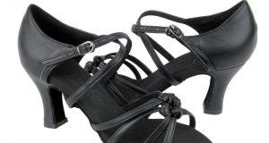 Dance the Night Away: Choosing Shoes
