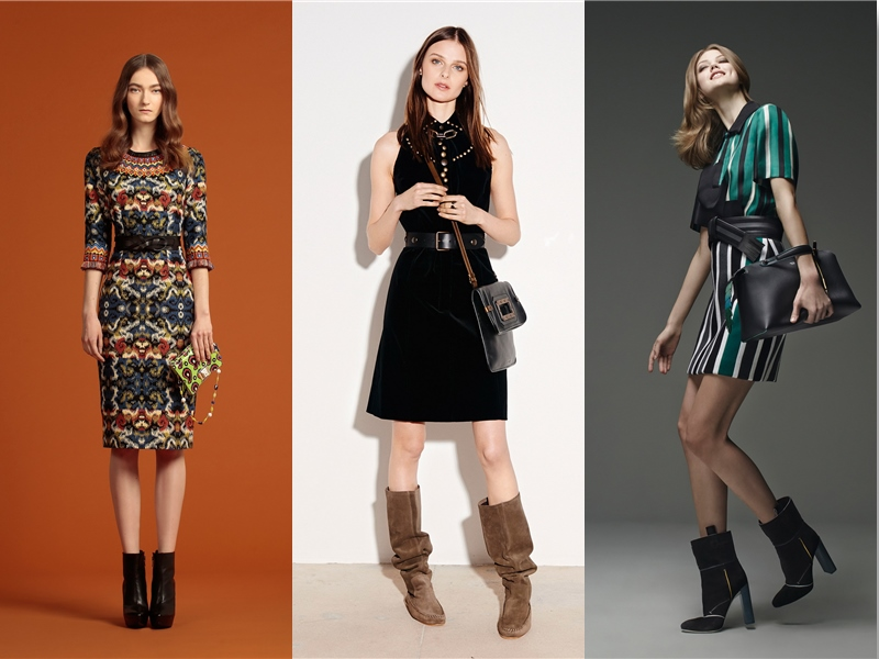 172e1aefc The Best Autumn Dresses to Buy Now